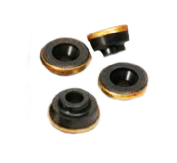 Valve cover bolt seal grommet GL1800