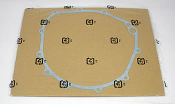 Gasket, clutch cover GL1800 01-10 OEM