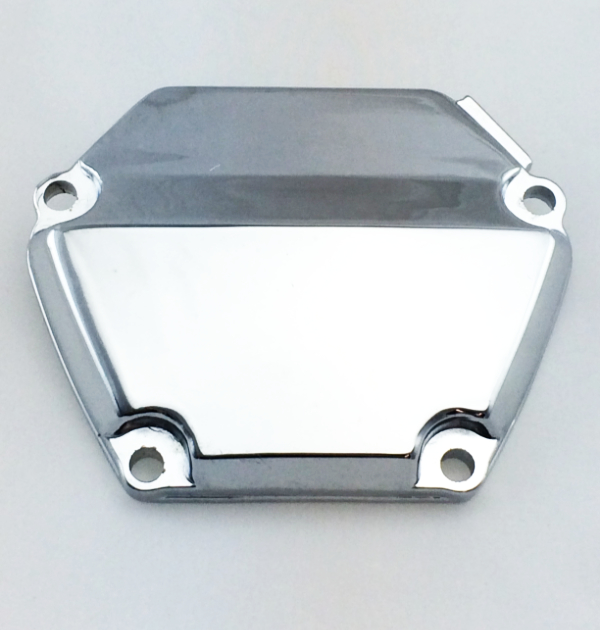 Injection pulse cover chrome GL1200 LTD SEI