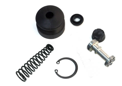 Master cylinder rebuild kit, Rear Brake GL1100 80-81