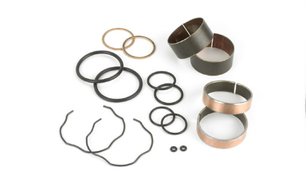 Fork tube bushing rebuild kit GL1500 & Honda models