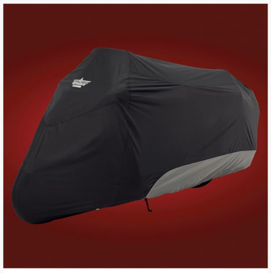 Motorcycle cover, Ultragard Essentials with heat shield