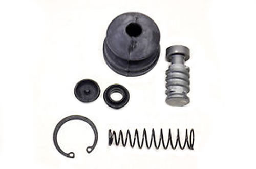 Master cylinder rebuild kit, Rear Brake GL1100 82