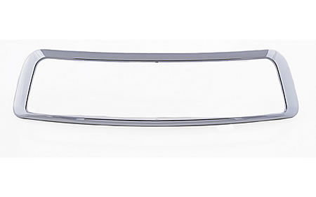 Windshield Vent Trim GL1500