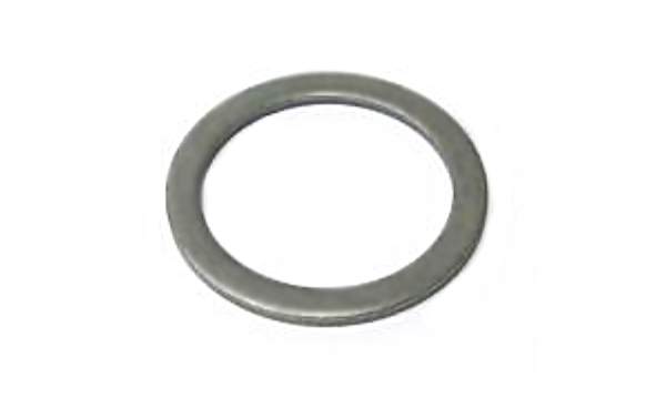 Fork tube seal backup ring GL1200 GL1500 OEM