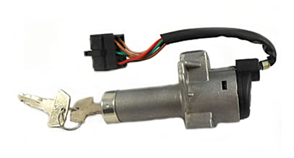 Ignition switch GL1100 83 Aspencade