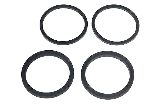 Brake caliper dust/piston seals 45109-MA7-006 45209-MA7-006