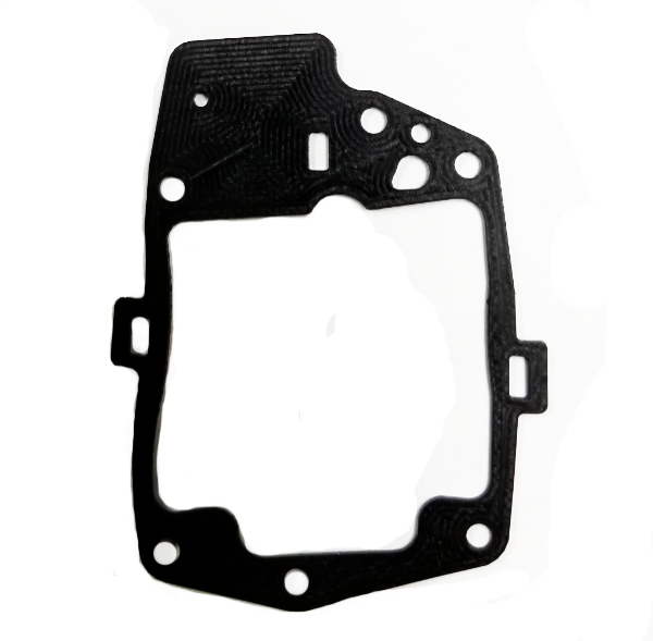 Gasket, carburetor float bowl GL1000