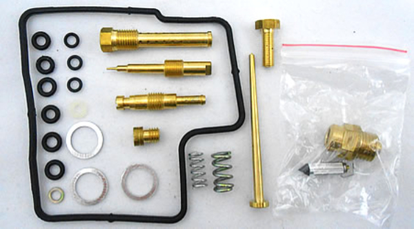 Carburetor Rebuild kit GL1500 95-00