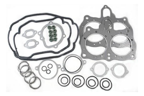 Gasket set, Top end engine GL1000