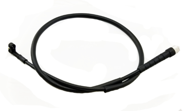 Cable, speedometer GL1100 GL1200 GL650