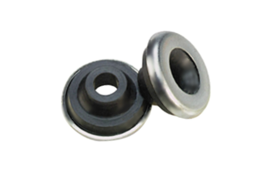 Valve cover bolt seal grommet 75-83