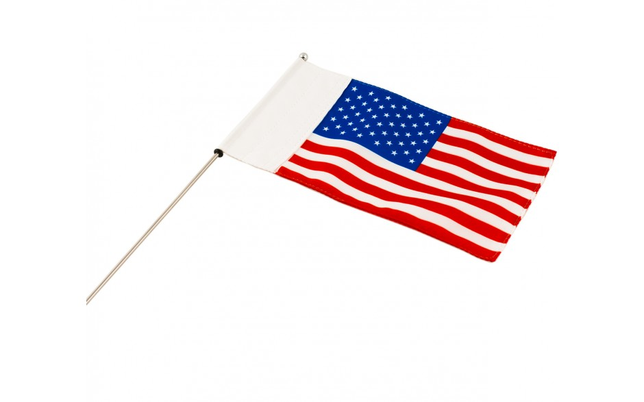 Flag, Antenna United States