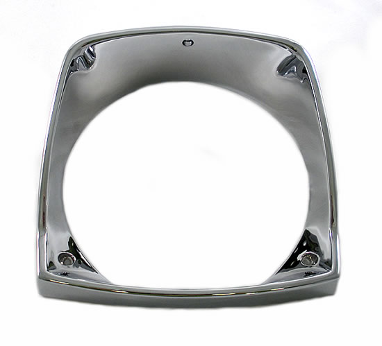 Headlight bezel, Hondaline fairings GL1100