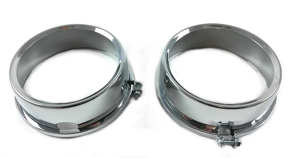 Covers, speedometer & tach GL1000 GL1100 CB550 CB750