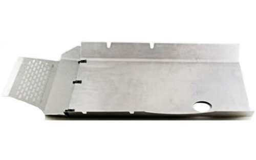 Engine plate cover GL1800