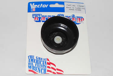 Oil filter wrench GL1500 GL1800