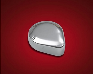 Cover, Chrome kill switch GL1800