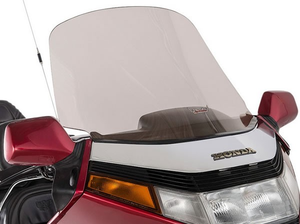 Windshield, GL1500 Tint uncut Slipstreamer