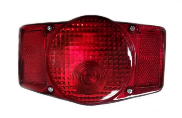 Tail light assembly GL1000 76-78