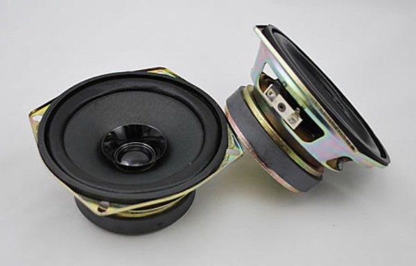 Speakers, front GL1500 GL1800 01-10
