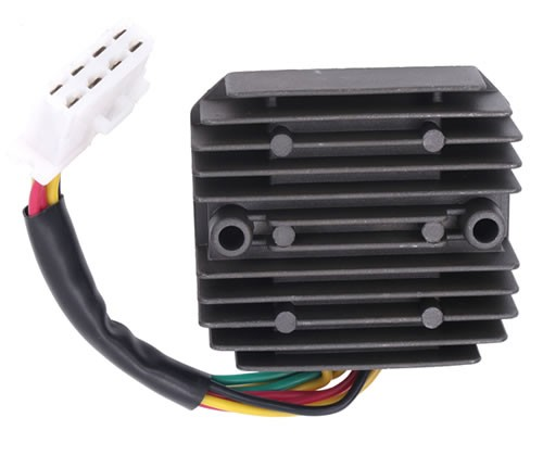 Regulator and rectifier unit GL1100 GL1200