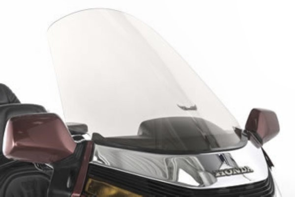 GL1800 clear touring windshield